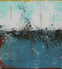 bekend_rotterdam_kunst_wit_blauw_modern_schilderij_in_huis