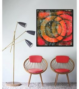popart_kleurrijk_abstract_schilderij_vintage_interieur_modern_ronald_hunter3