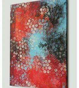 rood_abstract_modern_schilderij_ronaldhunter