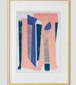 abstracte_kunst_ronald_hunter_rotterdamse_nederlandse_kunstenaar