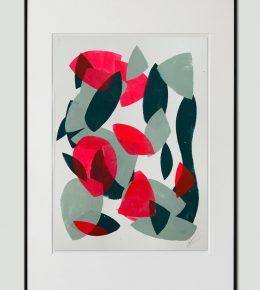 moderne_kunst_ronald_hunter_rotterdamse_nederlandse_kunstenaar